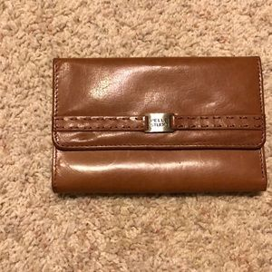 Wilson's Leather wallet